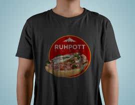 nº 24 pour design of two shirt designs par nljubaer