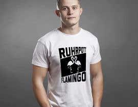 nº 4 pour design of two shirt designs par joney2428