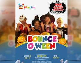 nº 36 pour Children's Bounce House Graphic Design par SLP2008