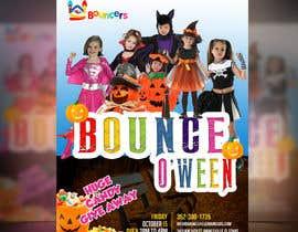 nº 39 pour Children's Bounce House Graphic Design par SLP2008