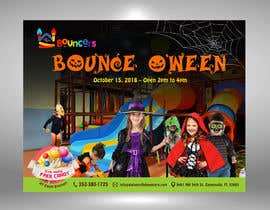 #51 for Children's Bounce House Graphic Design by Lilytan7