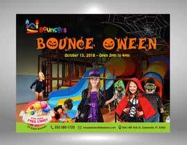 nº 51 pour Children's Bounce House Graphic Design par Lilytan7