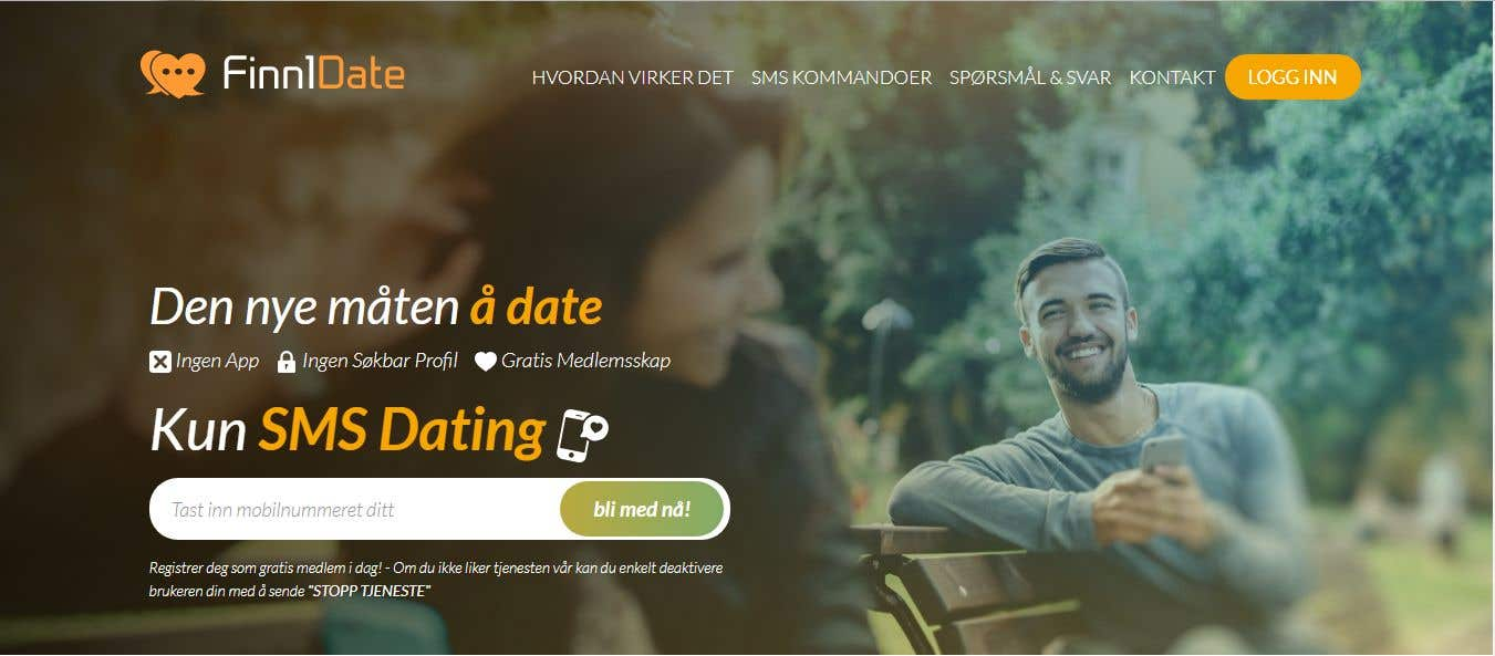 Gratis unikke dating sites
