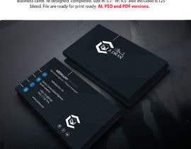 #30 for Re design business cards af TilokPaul