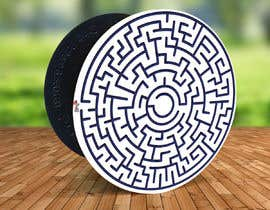 #17 untuk Design for popsocket item, mouse maze oleh aga5a2985f45d9e4