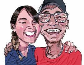 Nro 29 kilpailuun Draw a Caricature käyttäjältä ReneGMW