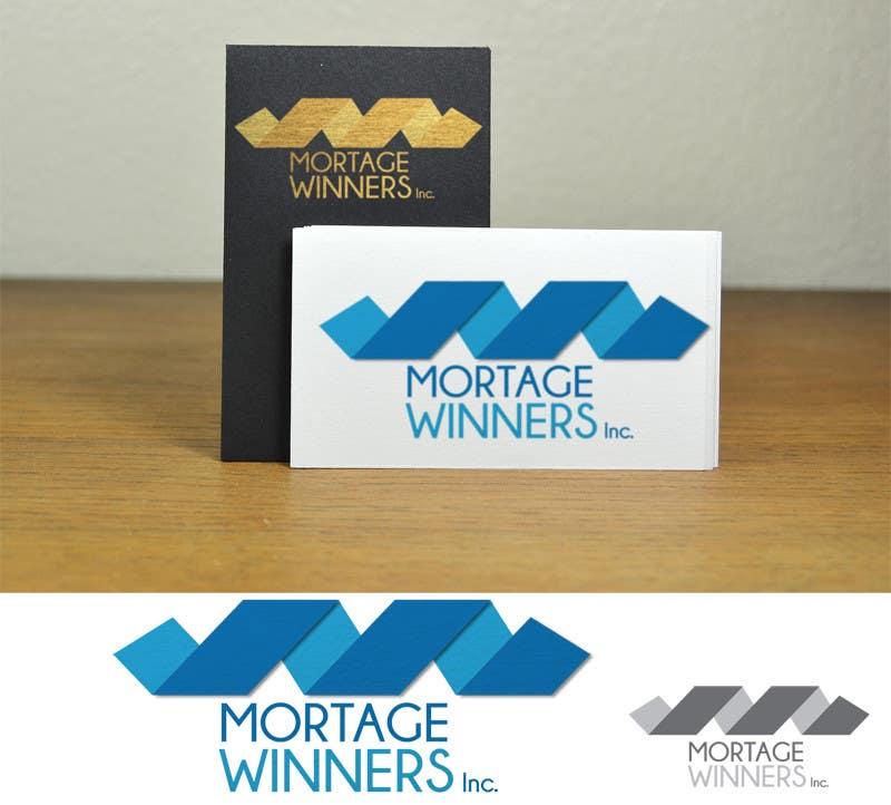 Inscrição nº                                         166                                      do Concurso para                                         Logo Design for Mortgage Winners Inc.