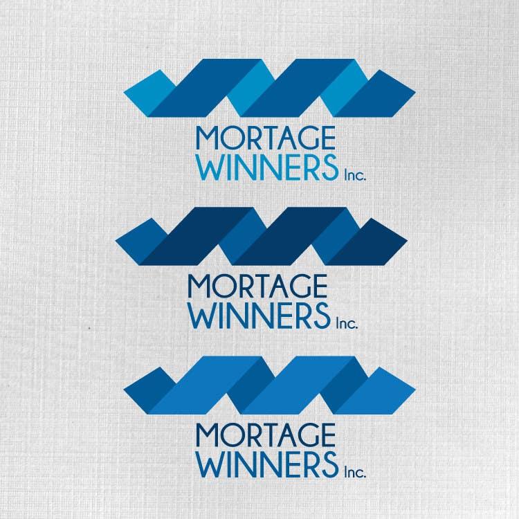 Inscrição nº                                         184                                      do Concurso para                                         Logo Design for Mortgage Winners Inc.