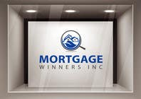 Graphic Design Contest Entry #183 for Logo Design for Mortgage Winners Inc.