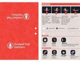 Nro 36 kilpailuun Product Bi-Fold Marketing/Advertisement Card käyttäjältä kalaja07