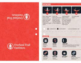 #36 for Product Bi-Fold Marketing/Advertisement Card by kalaja07