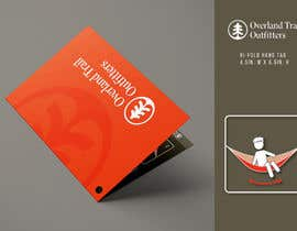 #25 for Product Bi-Fold Marketing/Advertisement Card by cdemissy