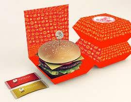 #7 para Design Takeaway Packaging de sabbirahmed3464
