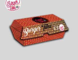 #23 para Design Takeaway Packaging de sabbirahmed3464