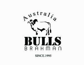 #34 for We sell Brahman bulls and want to create a logo for our business named ( Burdekin Brahmans ) something that represents our business. Our bulls are bred on the Burdekin river and wanted to include a Brahman bull, river or something simple. by rezaulislam728