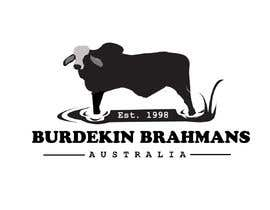 #44 for We sell Brahman bulls and want to create a logo for our business named ( Burdekin Brahmans ) something that represents our business. Our bulls are bred on the Burdekin river and wanted to include a Brahman bull, river or something simple. by GilNicholas123