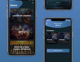 #21 для Design a Mobile App от jeniroxy