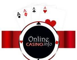 #234 для Online Casino Logo Contest от Nonnycoder