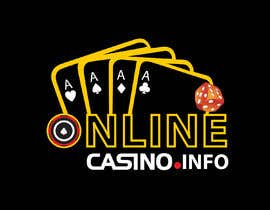 #215 для Online Casino Logo Contest от oviduniya