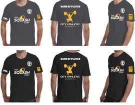 #19 for Design a T-Shirt af vexelartz