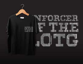nº 61 pour Referee T-Shirt Design par Amindesigns