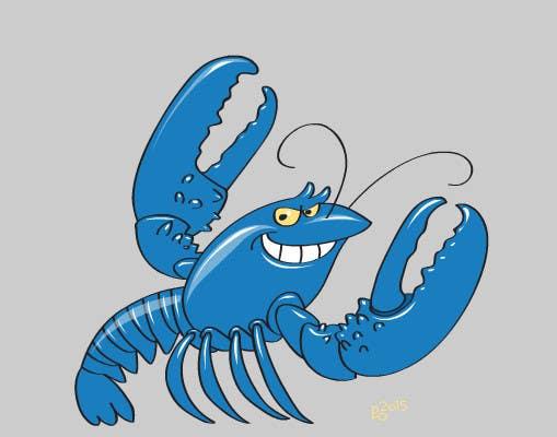Penyertaan Peraduan #                                        33                                      untuk                                         Lobster Image Needed