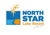 Graphic Design Konkurrenceindlæg #6 for Logo Design for A northwoods resort in Minnesota USA called North Star Lake Resort