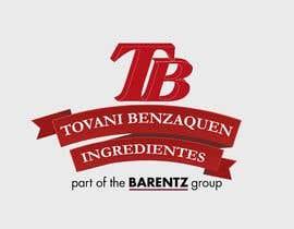 #25 para Logo TB - Reformulação. por BrunoCoutinhoINW