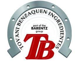 #18 para Logo TB - Reformulação. por Manuanna
