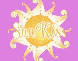 "#66 para Logo Design for ""SUN""Kissed (urban/latin ,monthly dancing concept - with DJ , special guest line up) por lazicvesnica"