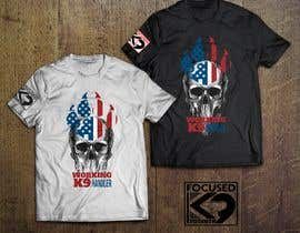 nº 53 pour Design a T-Shirt par avtoringUK