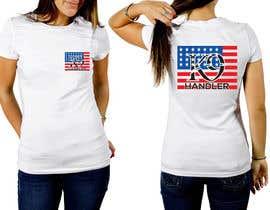 nº 42 pour Design a T-Shirt par mahamid110
