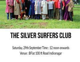 #12 for Event invitation af mahimrumi