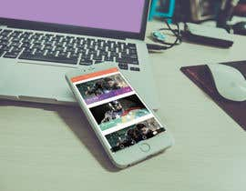 #5 untuk I need a UI Design for my new app oleh dannnnny85