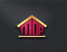 #287 para Logo for a construction company por juwel1995