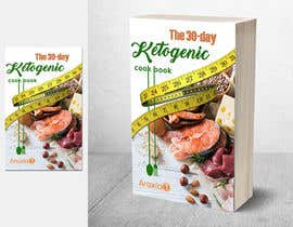 #9 untuk I need someone to design a Ebook Cover for a ketogenic diet book. oleh Genkat