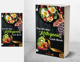 #10 untuk I need someone to design a Ebook Cover for a ketogenic diet book. oleh Genkat