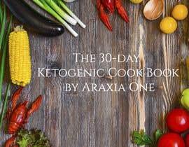 #2 untuk I need someone to design a Ebook Cover for a ketogenic diet book. oleh BrunaArrudaC