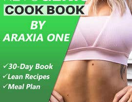 #1 untuk I need someone to design a Ebook Cover for a ketogenic diet book. oleh sixtyninestudios