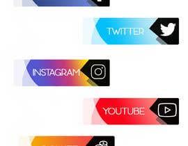 #29 para Design some banner icons for Twitch.Tv por naslyda
