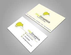 Nro 408 kilpailuun Kiwi Business Card Design käyttäjältä shandhyanath626