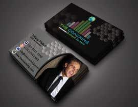 #239 for Design me a business card layout af shyfulgd3047