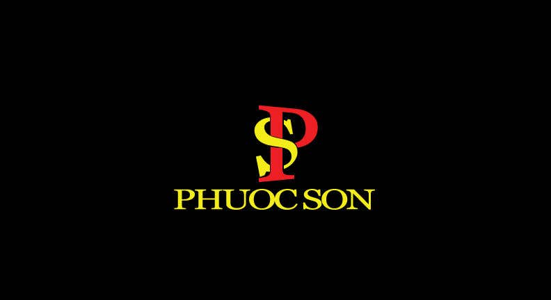 Contest Entry #53 for Design logo for PS Phuoc Son
