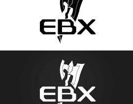 nº 80 pour Design a Logo (Axe) par RomanZab