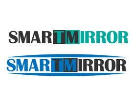 #50 for Quick Logo for a 'Smart Mirror' by Saifulislam335