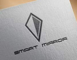 #45 for Quick Logo for a 'Smart Mirror' by faysalpo