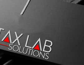 "#1 for I need a logo for a company named ""Tax Lab Solutions"" by Sanambhatti"