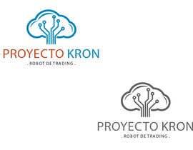 #8 for Diseñar un logotipo para tecnologico conectado al trading online af OffshoreBoxes