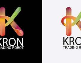 #10 for Diseñar un logotipo para tecnologico conectado al trading online af OffshoreBoxes