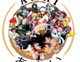 #130 для Design a logo for anime cafe (Amai Cafe) от Apolys